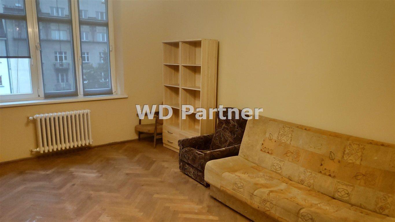 Mieszkanie trzypokojowe na wynajem Kraków, Krowodrza, Łobzów, al. Artura Grottgera  92m2 Foto 4