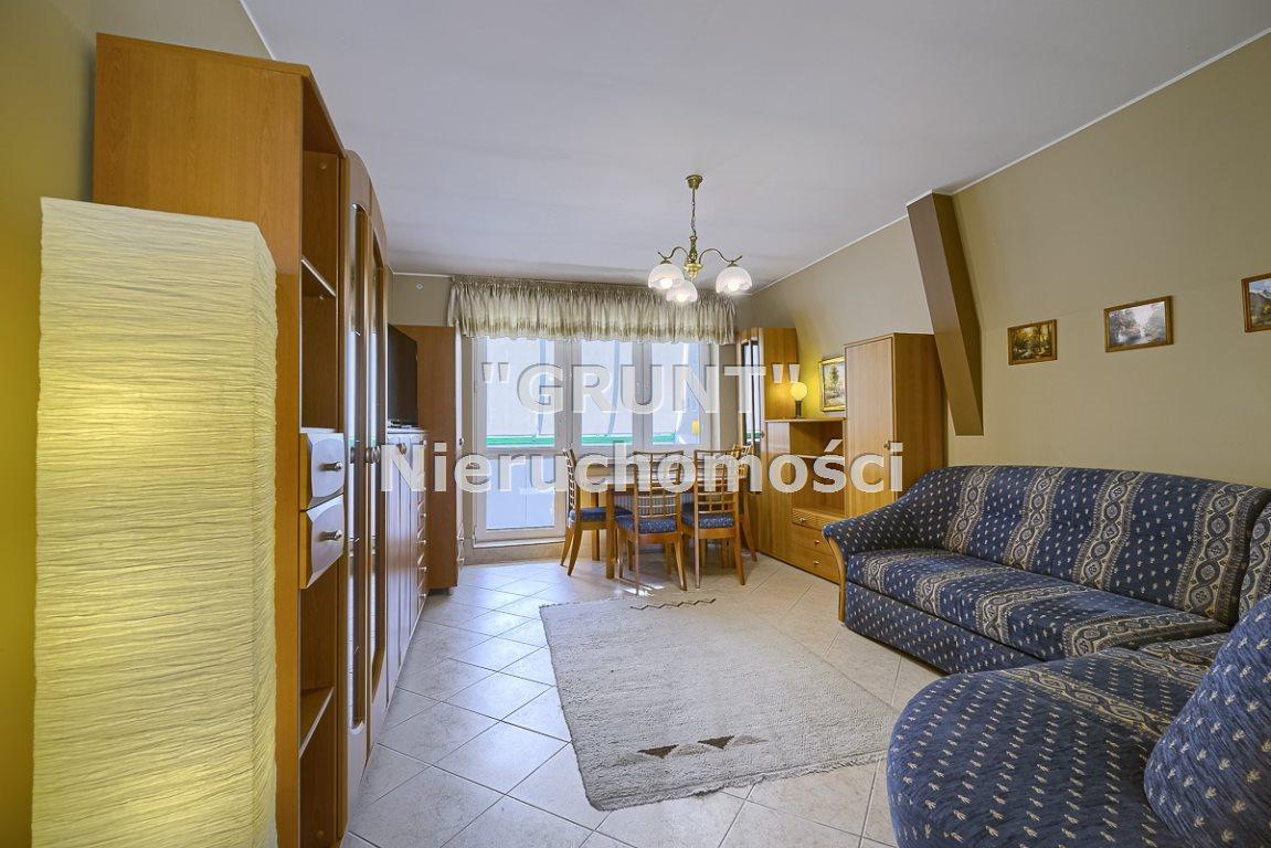 Mieszkanie dwupokojowe na sprzedaż Piła, Górne  44m2 Foto 3