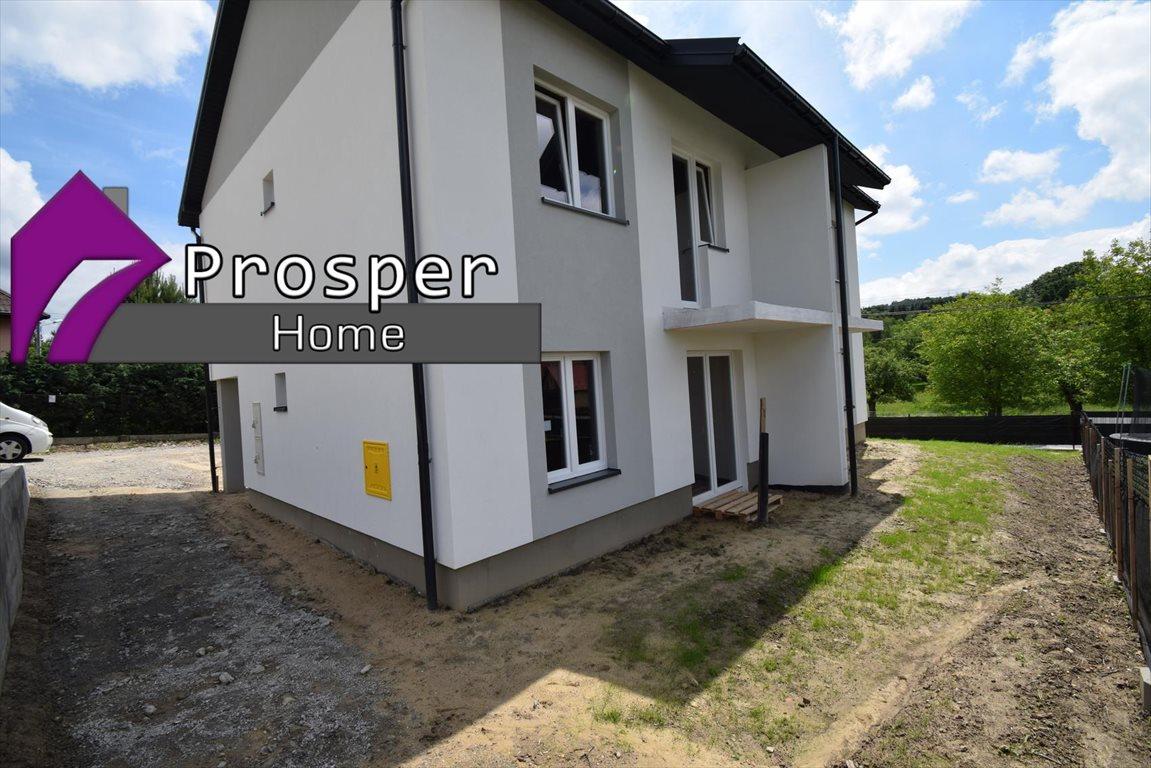 Dom na sprzedaż Rzeszów, os. Zalesie  134m2 Foto 1