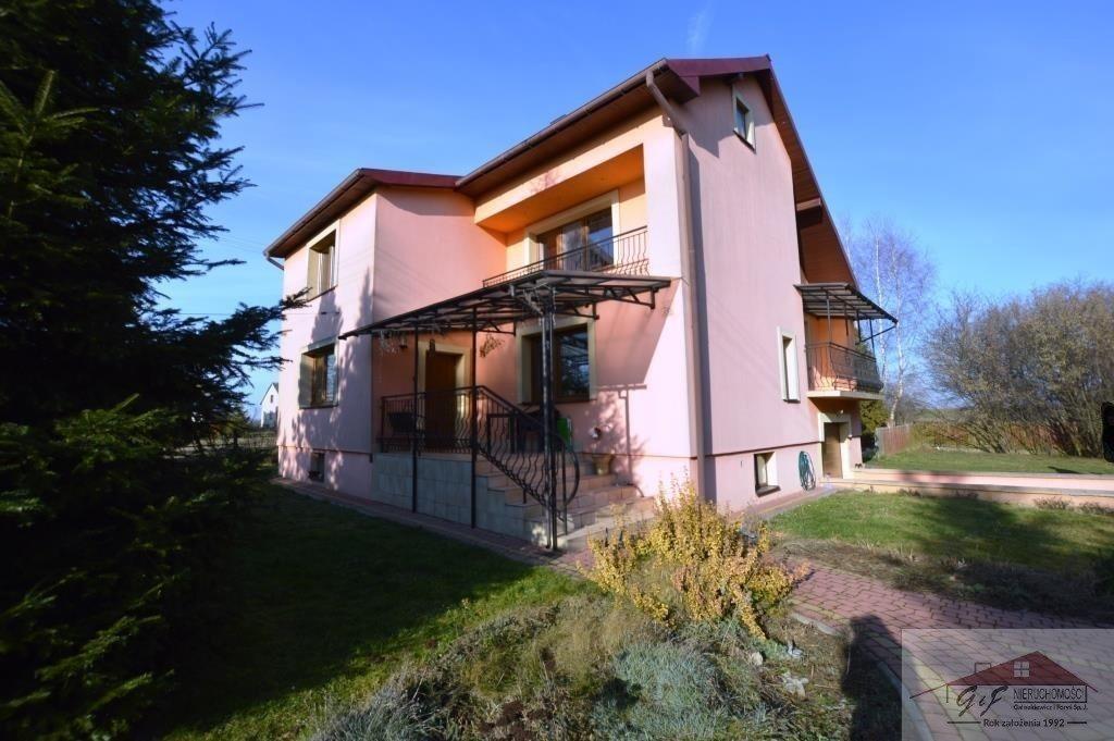 Dom na sprzedaż Piastowo  220m2 Foto 1