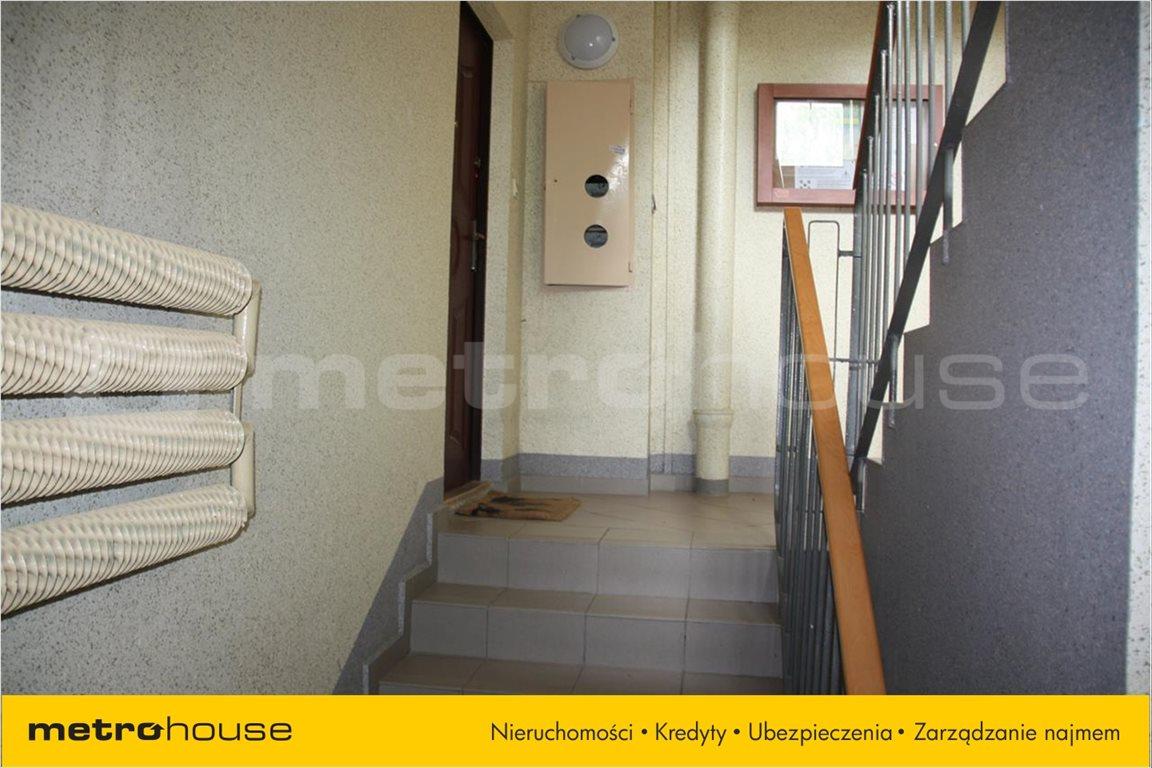 Mieszkanie trzypokojowe na wynajem Olsztyn, Osiedle Jaroty, Witosa  74m2 Foto 2