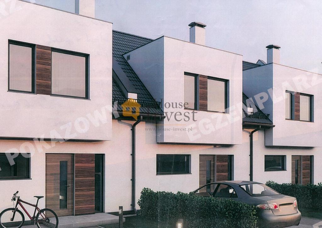 Dom na sprzedaż Legnica, Przybków  100m2 Foto 1