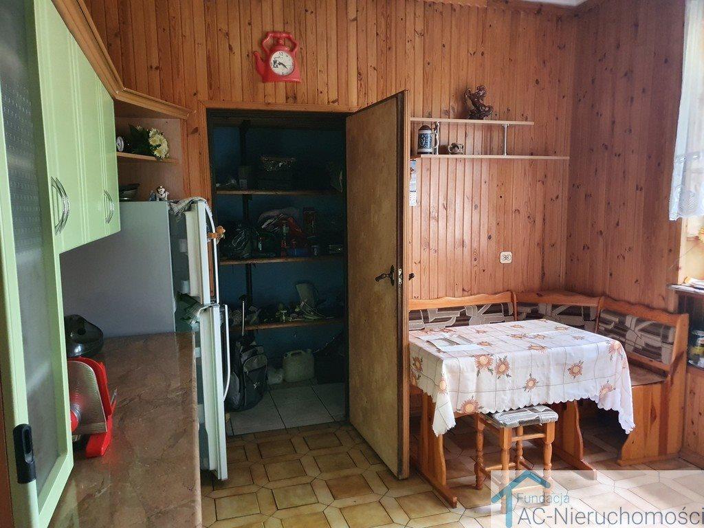 Dom na sprzedaż Łódź, Widzew, Brzezińska  160m2 Foto 6