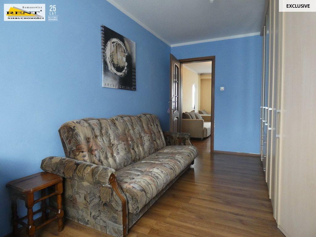 Mieszkanie trzypokojowe na sprzedaż Szczecin, Dąbie, Emilii Gierczak  48m2 Foto 5