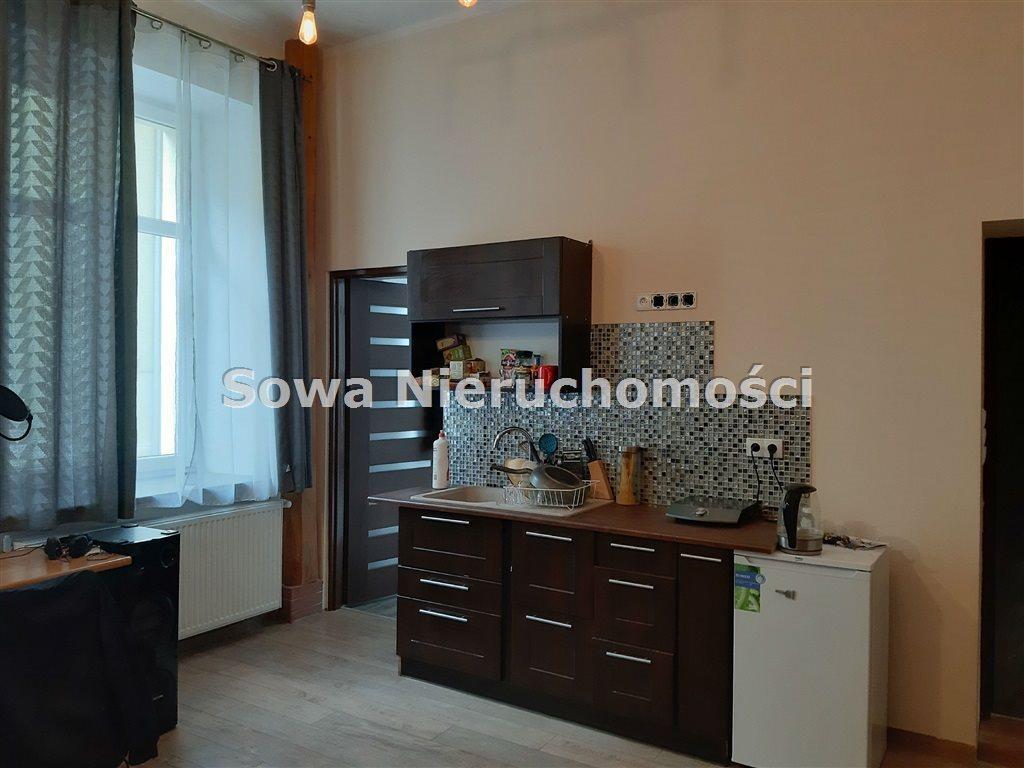 Mieszkanie dwupokojowe na sprzedaż Wałbrzych, Podgórze  50m2 Foto 10