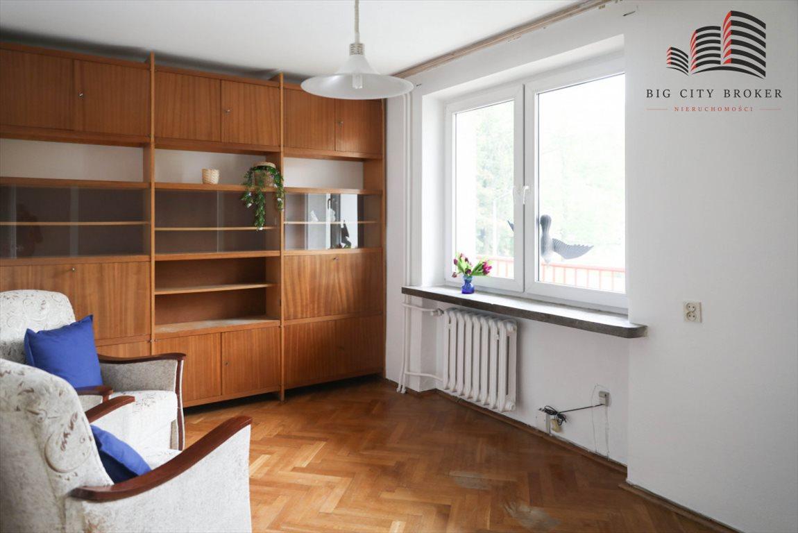 Mieszkanie trzypokojowe na sprzedaż Lublin, Wieniawa, Puławska  74m2 Foto 5