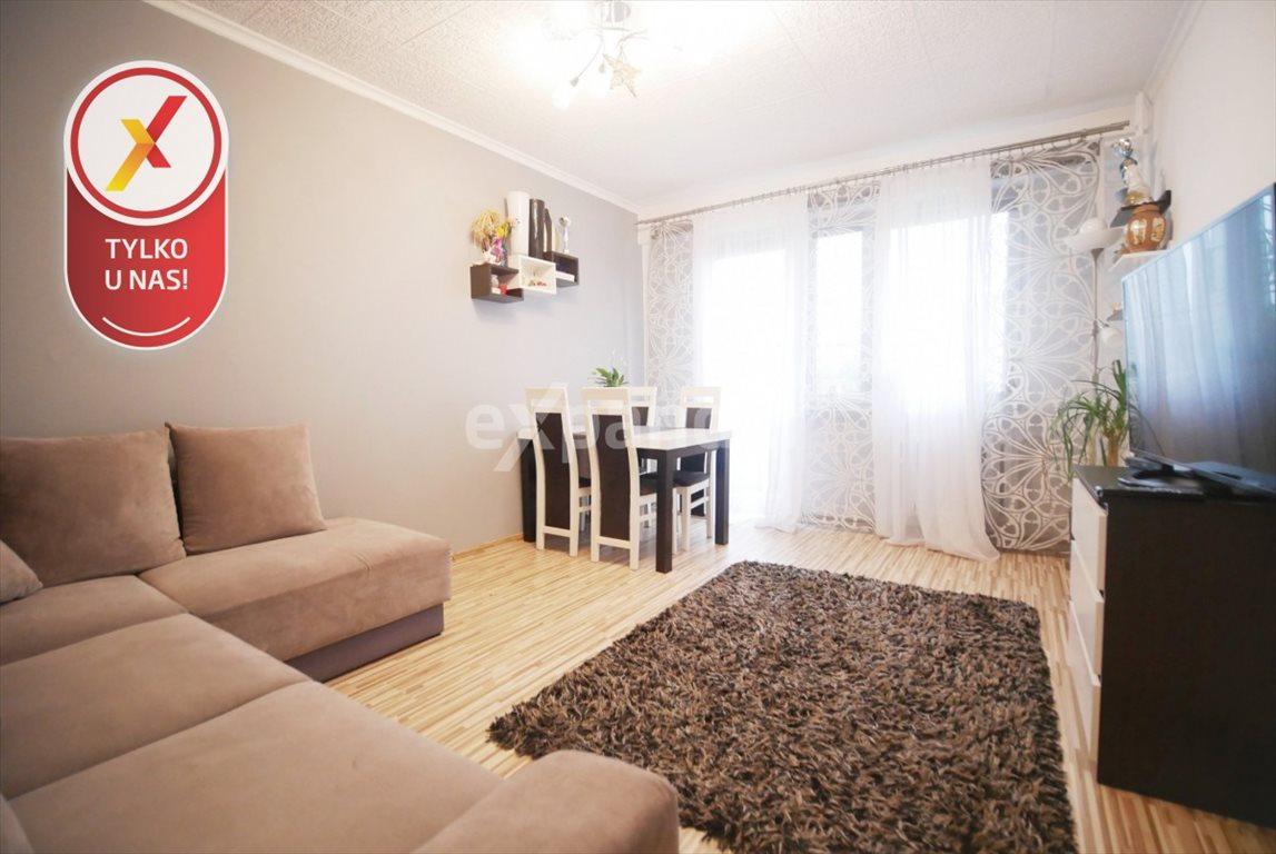 Mieszkanie trzypokojowe na sprzedaż Rzeszów, Stefana Starzyńskiego  58m2 Foto 2