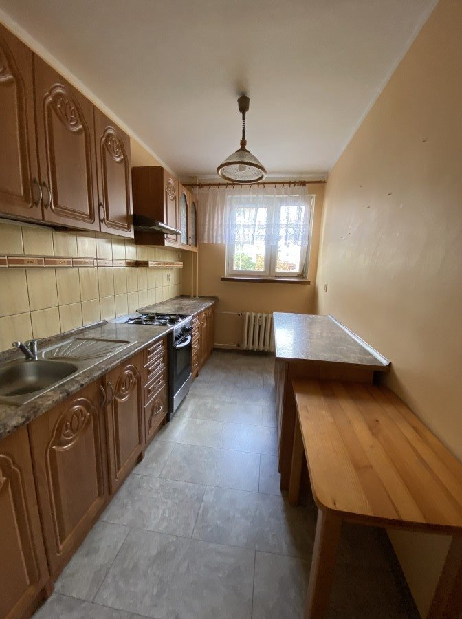 Mieszkanie trzypokojowe na sprzedaż Stargard, POWSTAŃCÓW WARSZAWY  70m2 Foto 8