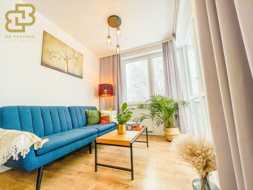 Mieszkanie trzypokojowe na sprzedaż Kraków, Dębniki, dr. Jana Piltza  51m2 Foto 1