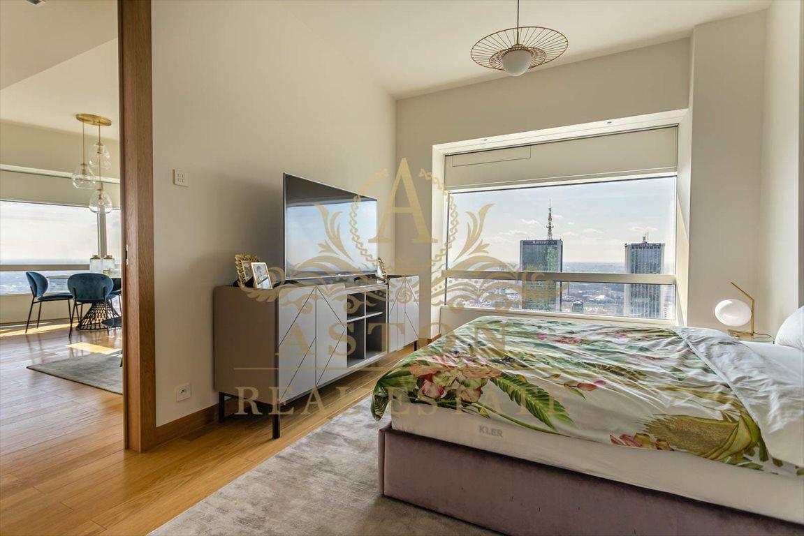 Mieszkanie trzypokojowe na wynajem Warszawa, Śródmieście, Złota  110m2 Foto 13