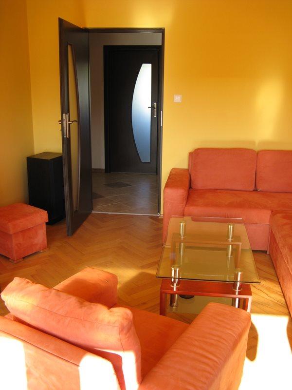 Mieszkanie dwupokojowe na wynajem Łódź, Bałuty, Klonowa 11  43m2 Foto 2