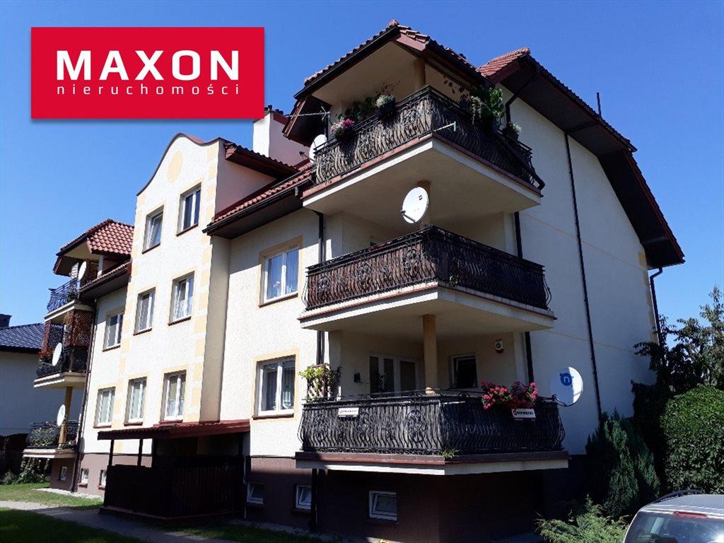 Mieszkanie czteropokojowe  na sprzedaż Marki, ul. Tęczowa  93m2 Foto 1