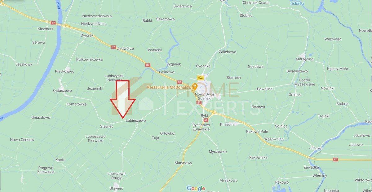 Lokal użytkowy na wynajem Nowy Dwór Gdański, Żuławska  1000m2 Foto 4