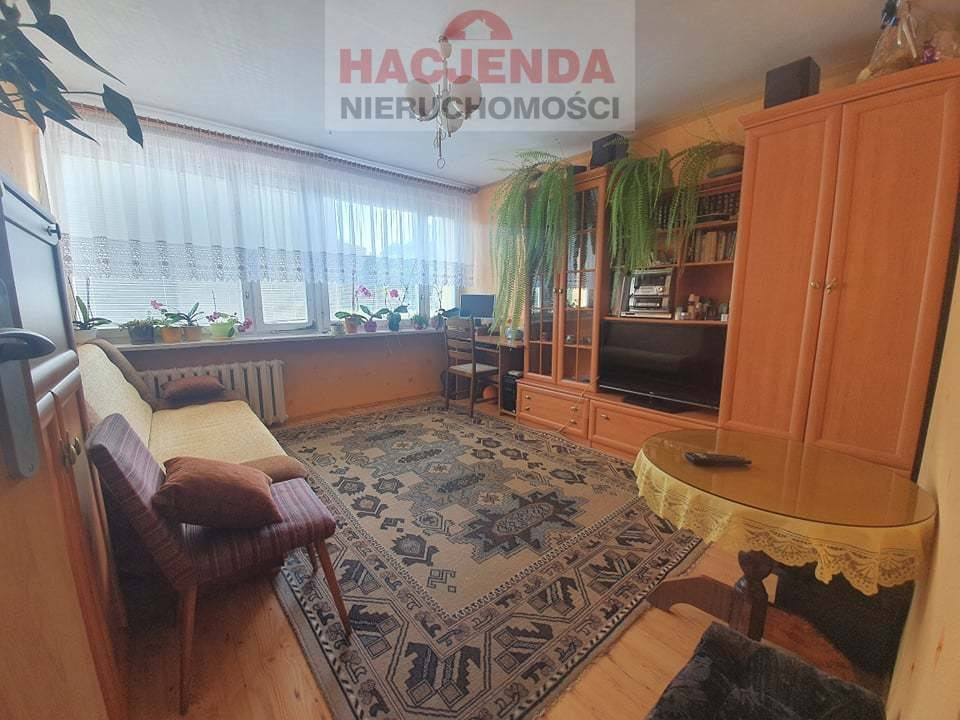 Mieszkanie dwupokojowe na sprzedaż Police, Wojska Polskiego  48m2 Foto 2
