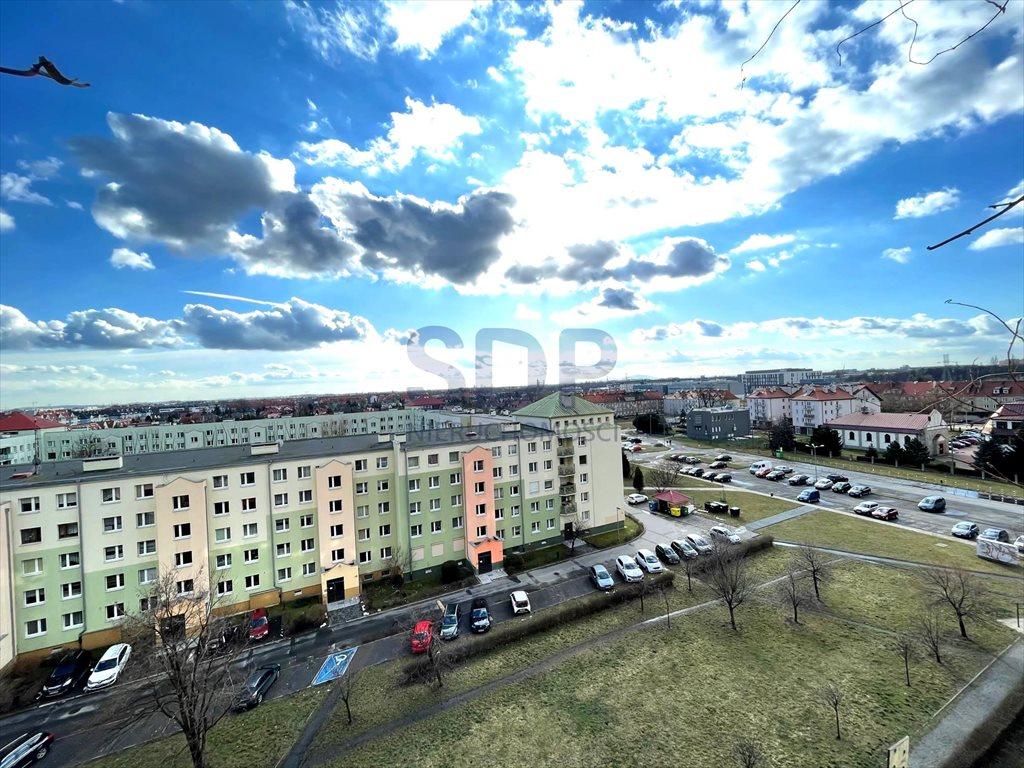 Mieszkanie trzypokojowe na sprzedaż Wrocław, Krzyki, Gaj, Jabłeczna  63m2 Foto 9