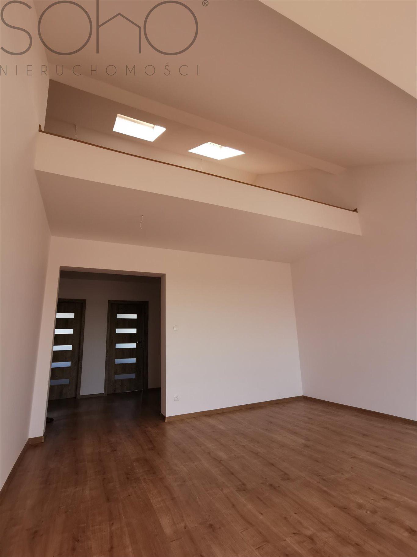 Mieszkanie czteropokojowe  na sprzedaż Dachowa  90m2 Foto 5