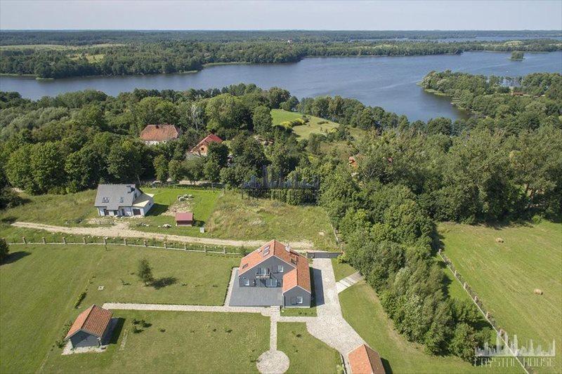 Dom na sprzedaż Olsztyn  324m2 Foto 1