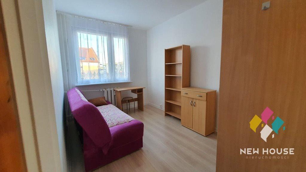 Mieszkanie trzypokojowe na wynajem Olsztyn, Konstantego Ildefonsa Gałczyńskiego  64m2 Foto 3