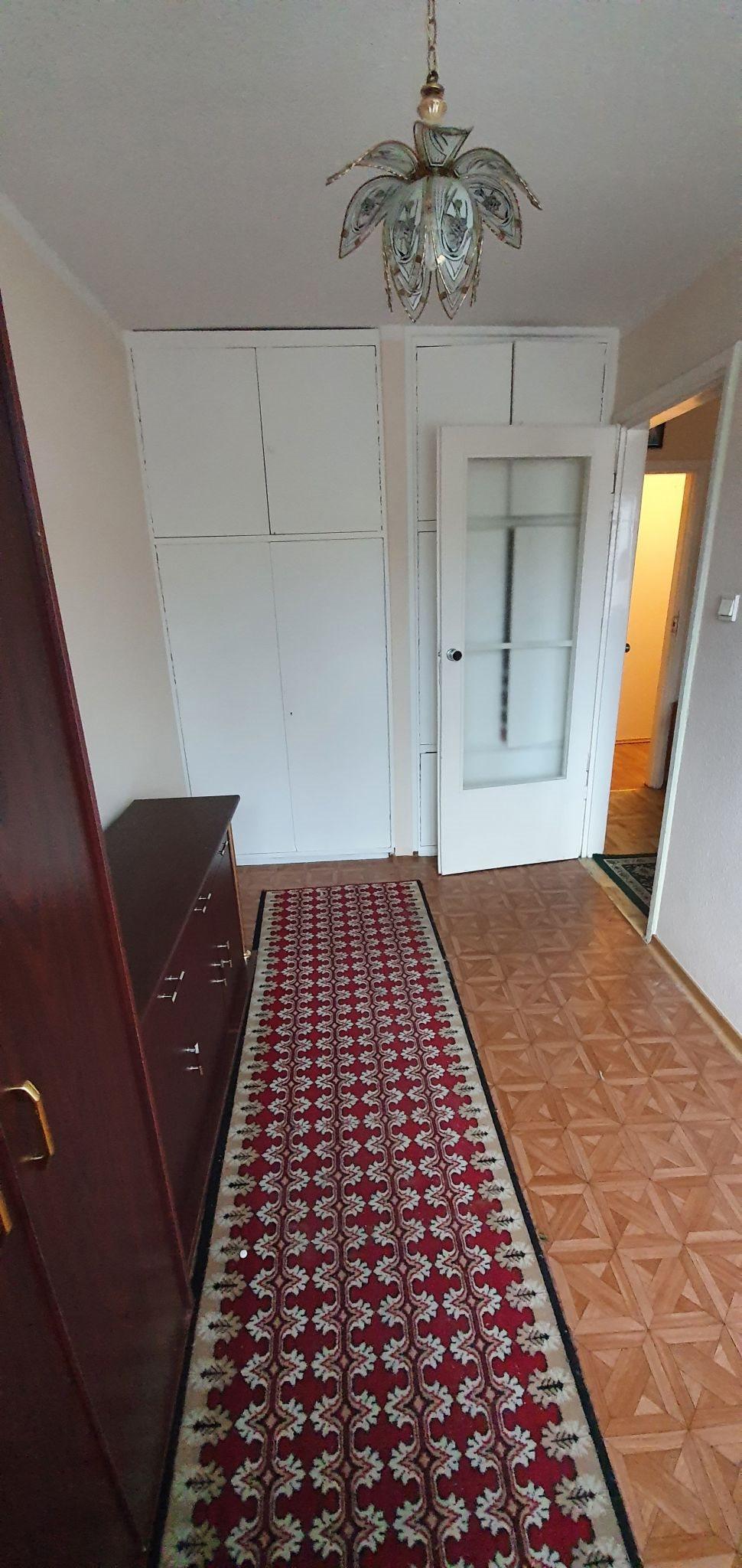 Mieszkanie trzypokojowe na sprzedaż Ustka  46m2 Foto 8