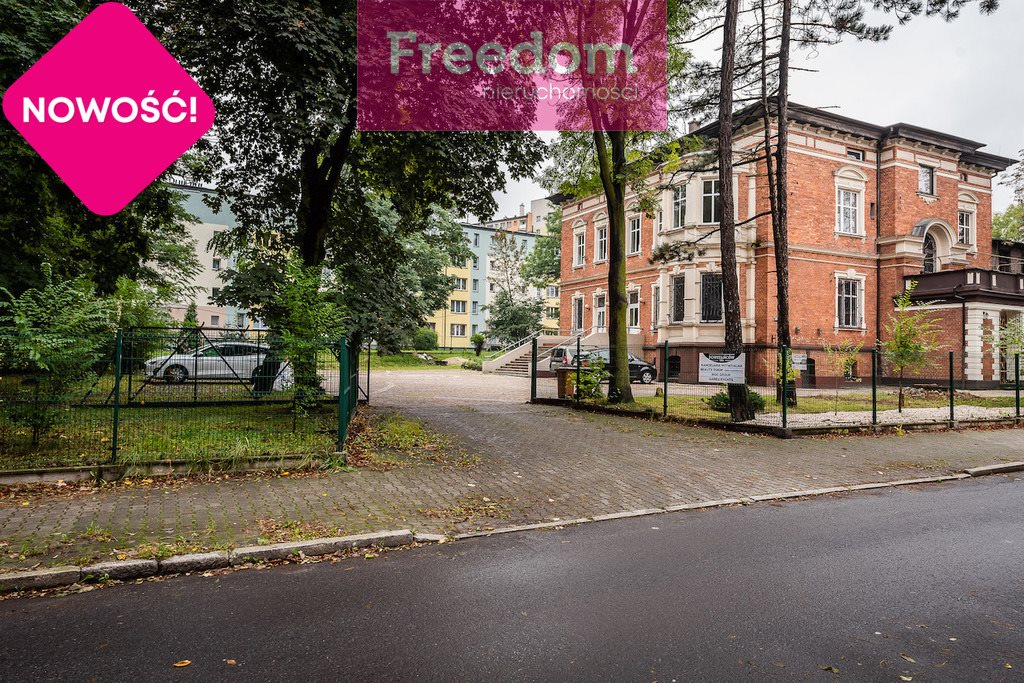 Lokal użytkowy na wynajem Ruda Śląska, Powstańców  75m2 Foto 6