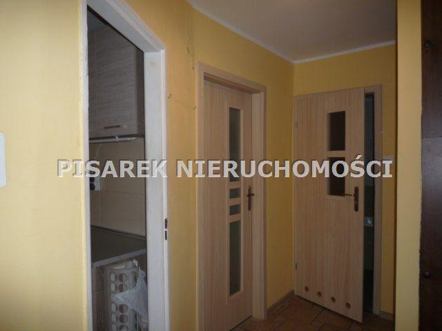 Mieszkanie dwupokojowe na wynajem Warszawa, Mokotów, Wierzbno, al. Niepodległości  36m2 Foto 5