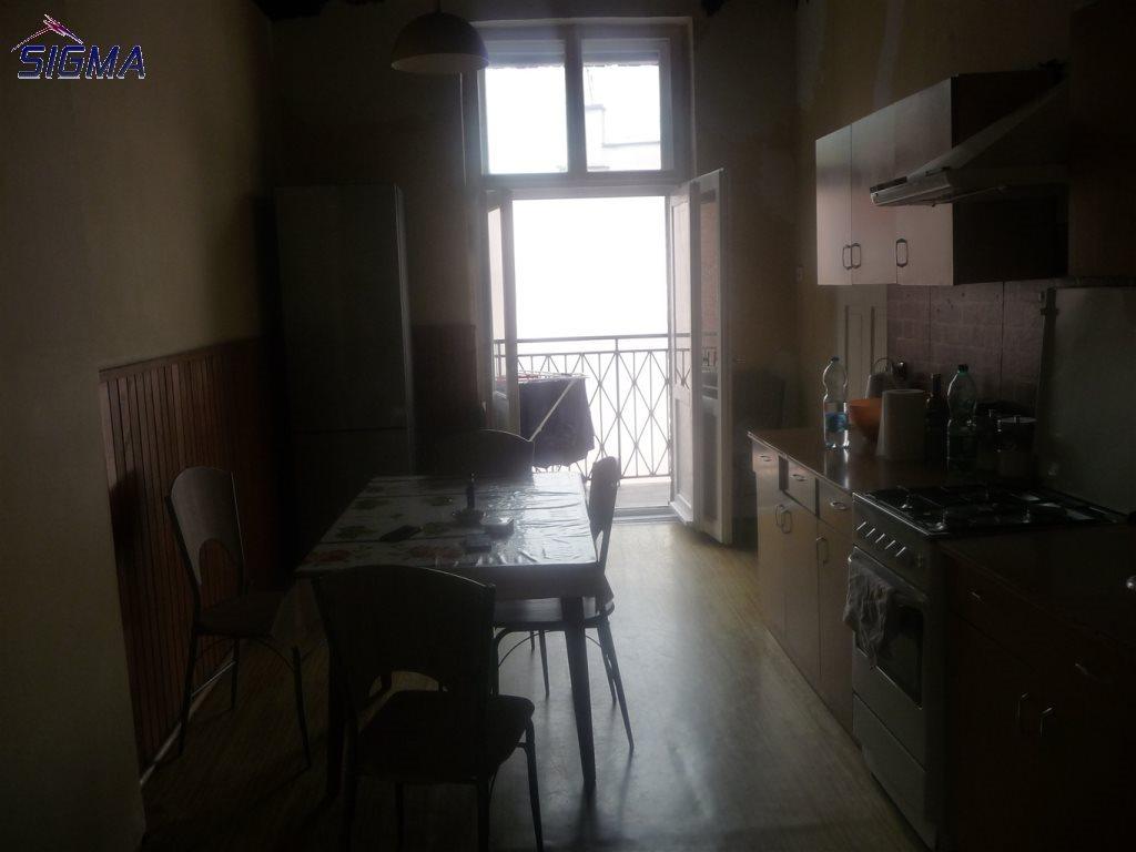 Mieszkanie trzypokojowe na sprzedaż Bytom, Centrum  103m2 Foto 5