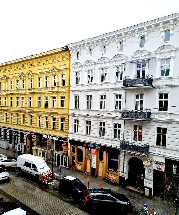 Mieszkanie trzypokojowe na wynajem Szczecin, Centrum, szczecin  87m2 Foto 1
