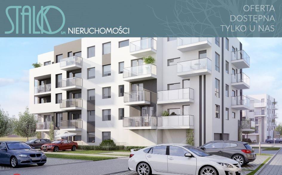 Mieszkanie trzypokojowe na sprzedaż Rumia  57m2 Foto 3