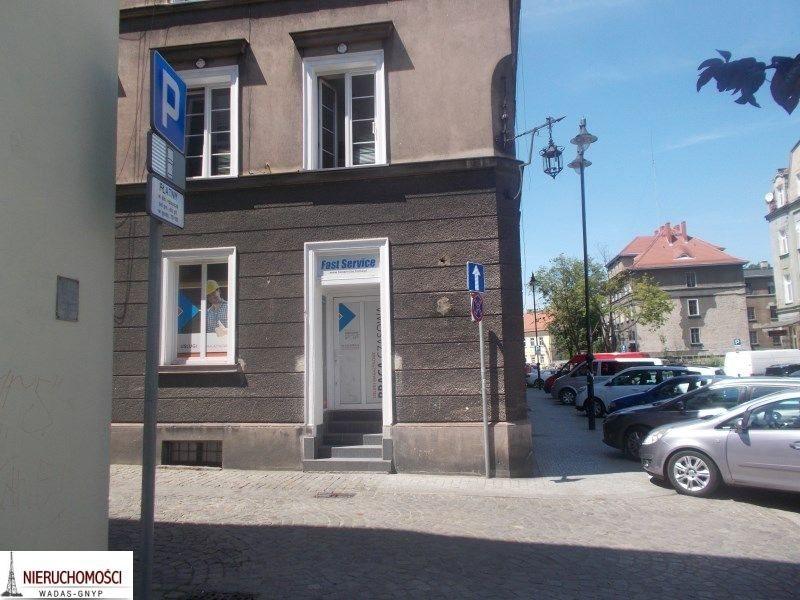 Lokal użytkowy na wynajem Gliwice, Centrum, Plac Inwalidów Wojennych  35m2 Foto 3