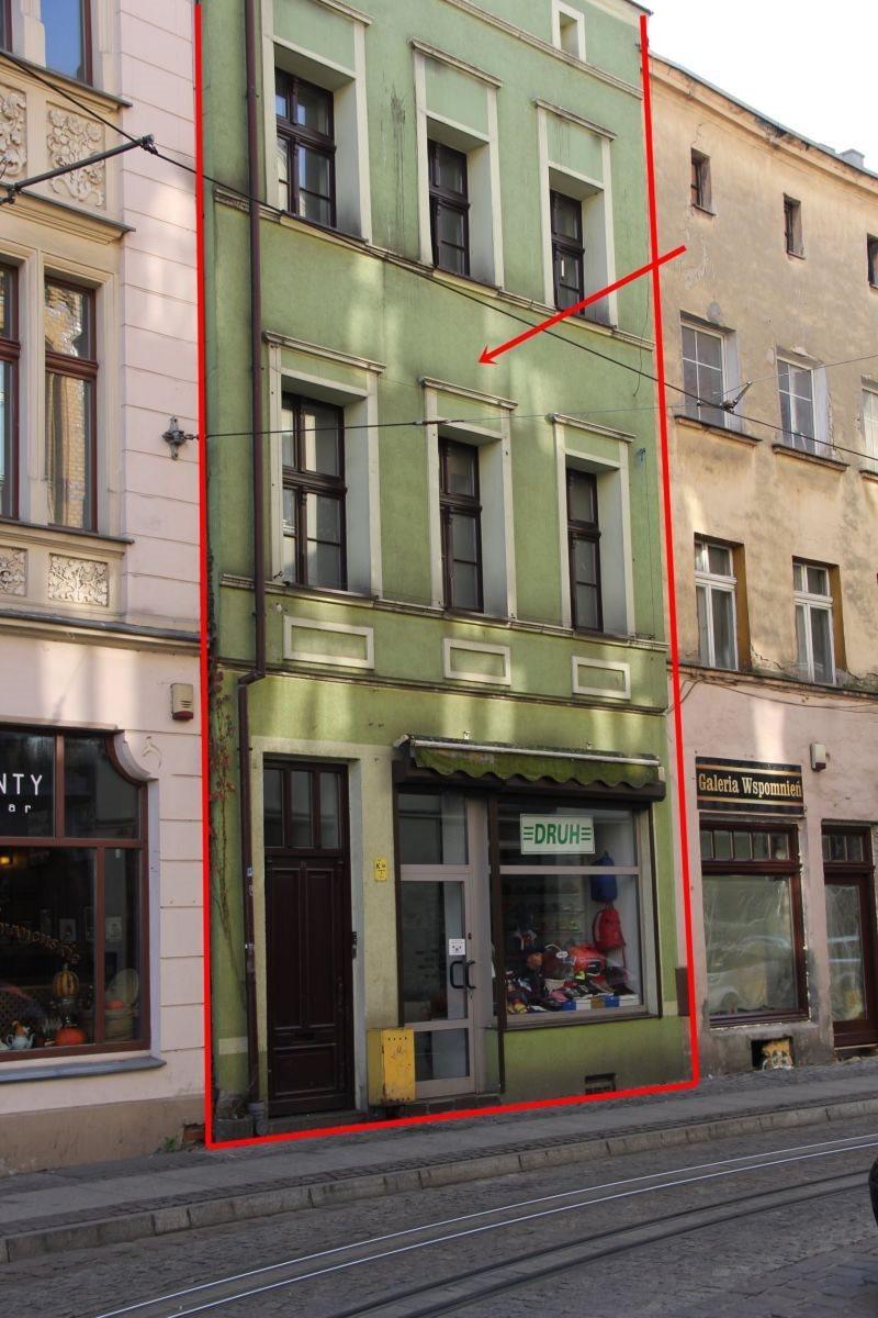 Dom na sprzedaż Grudziądz, Długa 18  300m2 Foto 1