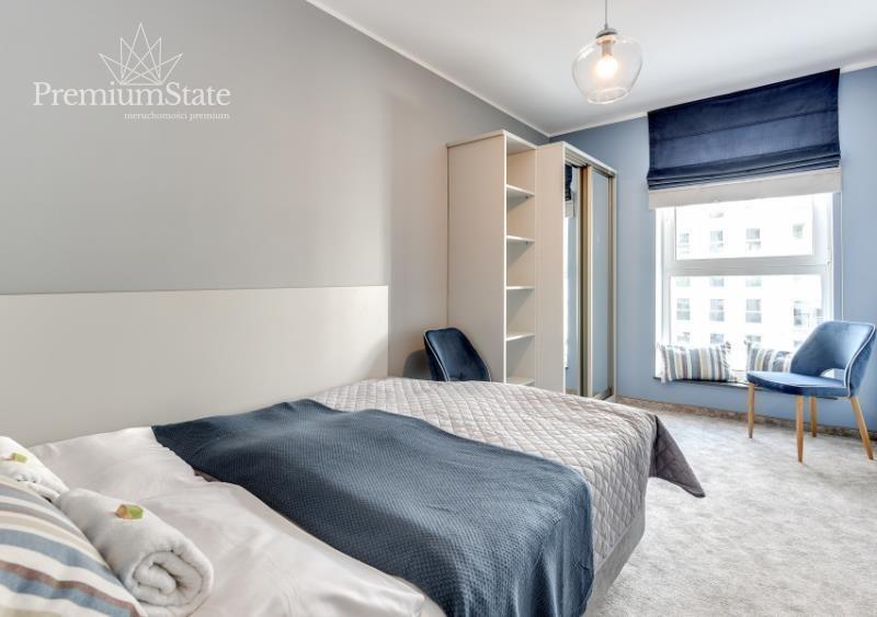 Mieszkanie trzypokojowe na sprzedaż Gdańsk, Śródmieście, ŚWIĘTEJ BARBARY  60m2 Foto 12