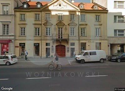 Mieszkanie czteropokojowe  na sprzedaż Warszawa, Śródmieście, Śródmieście Południowe, Nowy Świat  114m2 Foto 2
