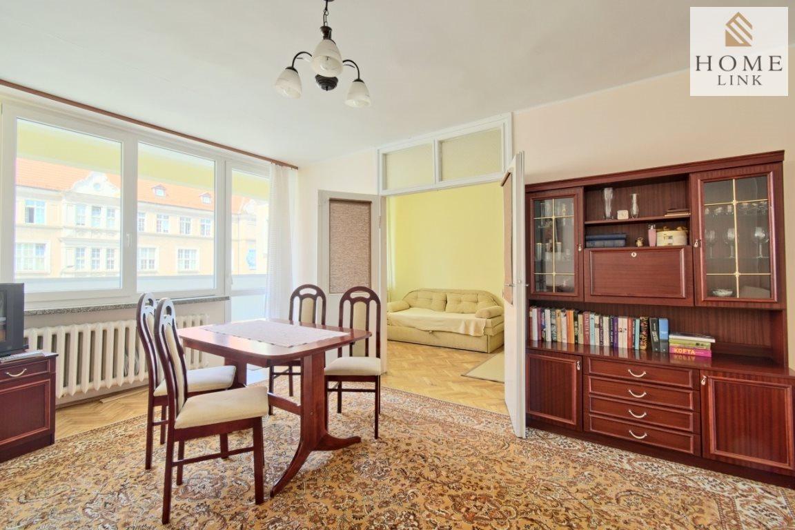 Mieszkanie czteropokojowe  na wynajem Olsztyn, Śródmieście  72m2 Foto 7