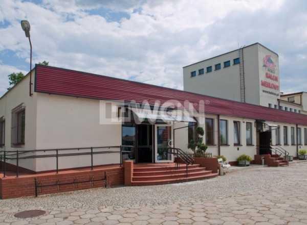 Lokal użytkowy na wynajem Nowa Sól, centrum, centrum  950m2 Foto 1