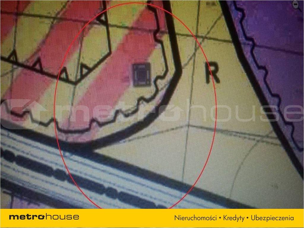 Działka budowlana na sprzedaż Poddębice, Poddębice  5091m2 Foto 6