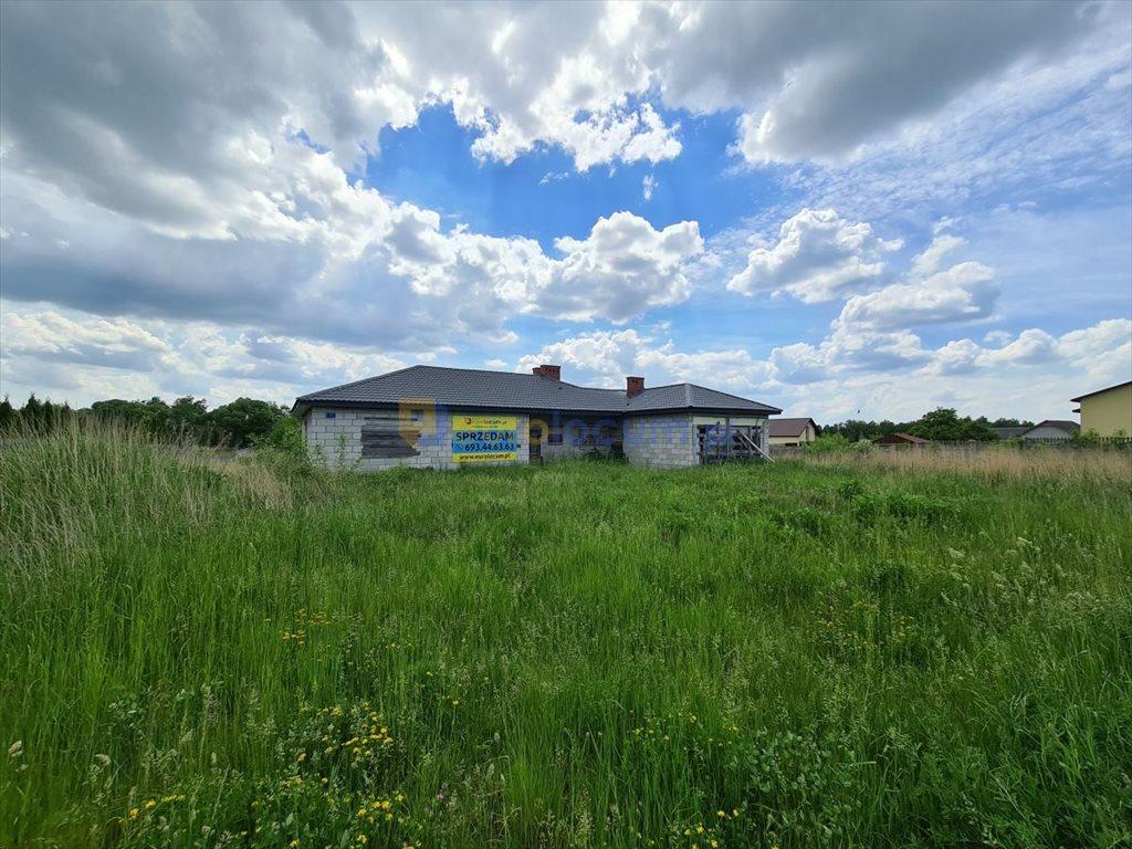 Dom na sprzedaż Masłów Pierwszy, Modrzewiowa  168m2 Foto 1