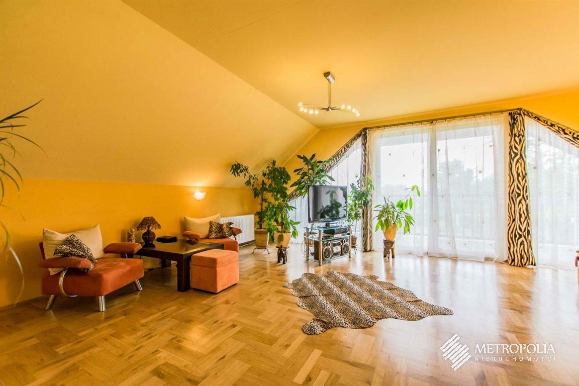 Dom na sprzedaż Cholerzyn  330m2 Foto 7