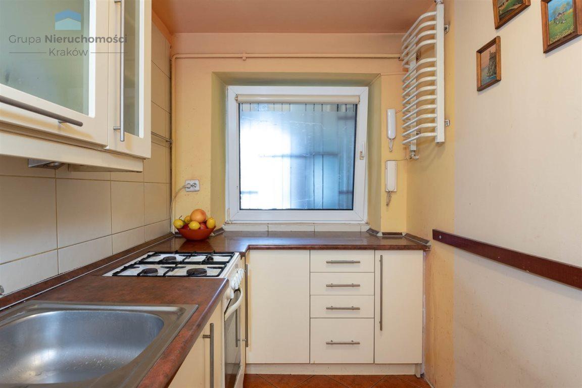 Mieszkanie trzypokojowe na sprzedaż Kraków, Stare Miasto, Kleparz, Krowoderska  65m2 Foto 5