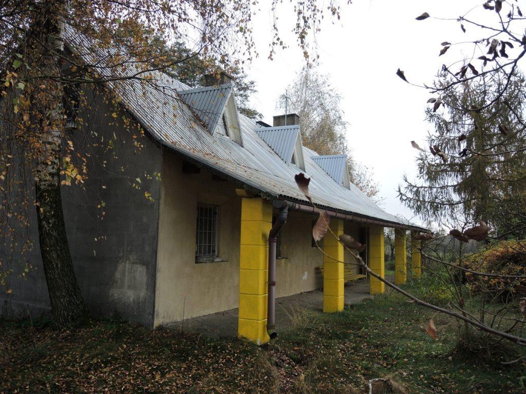 Działka rolna na sprzedaż Podlindowo  38000m2 Foto 8