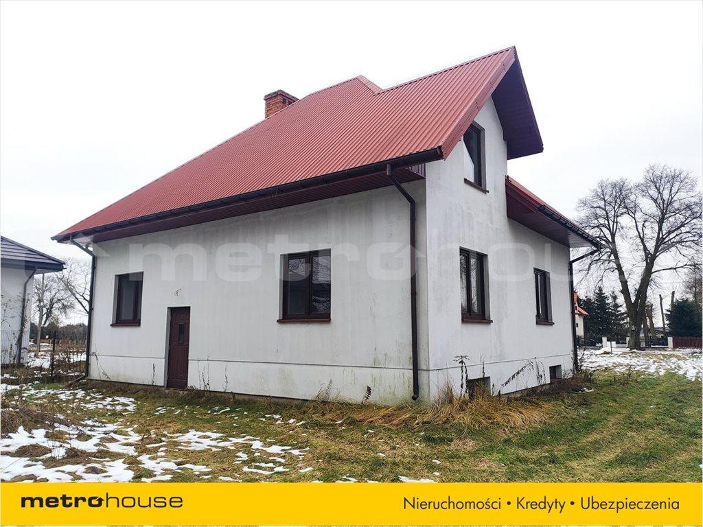 Dom na sprzedaż Domanice-Kolonia, Domanice  202m2 Foto 2