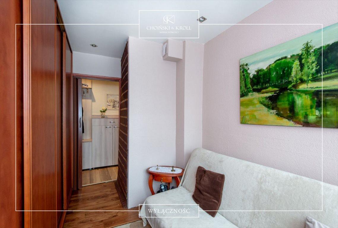 Mieszkanie trzypokojowe na sprzedaż Poznań, Dębiec, 28 Czerwca 1956 r.  55m2 Foto 3