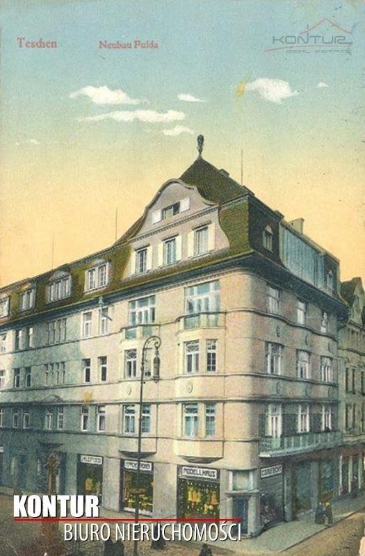 Mieszkanie czteropokojowe  na sprzedaż Cieszyn  193m2 Foto 1