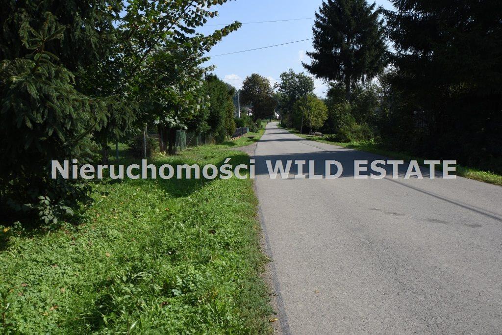Działka rolna na sprzedaż Lesko, Bezmiechowa Dolna  21797m2 Foto 4