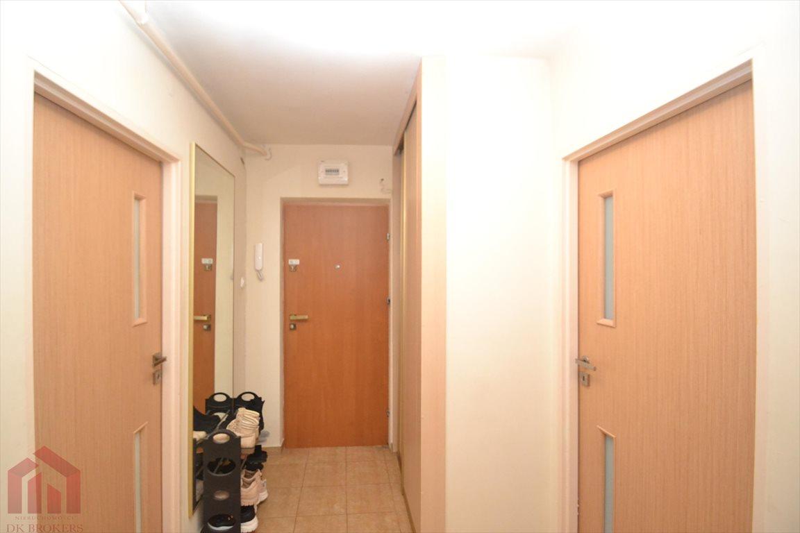 Mieszkanie czteropokojowe  na sprzedaż Rzeszów, Baranówka, pl. Ofiar Katynia  49m2 Foto 12