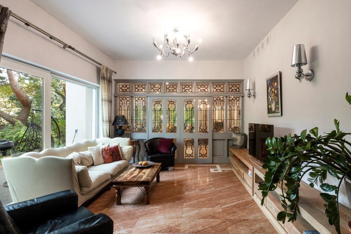 Dom na sprzedaż Warszawa, Wawer, Anin, IV Poprzeczna  643m2 Foto 8