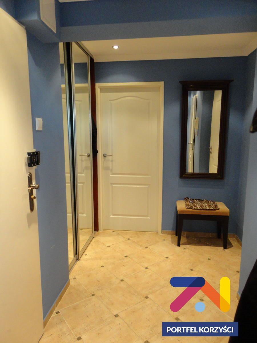 Mieszkanie dwupokojowe na wynajem Zielona Góra  47m2 Foto 9