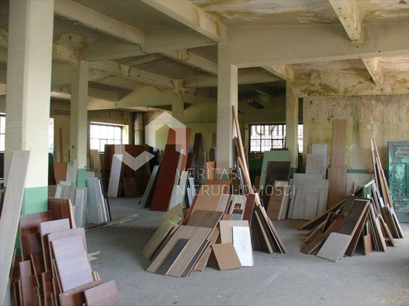 Lokal użytkowy na wynajem Sosnowiec, Niwka  300m2 Foto 1