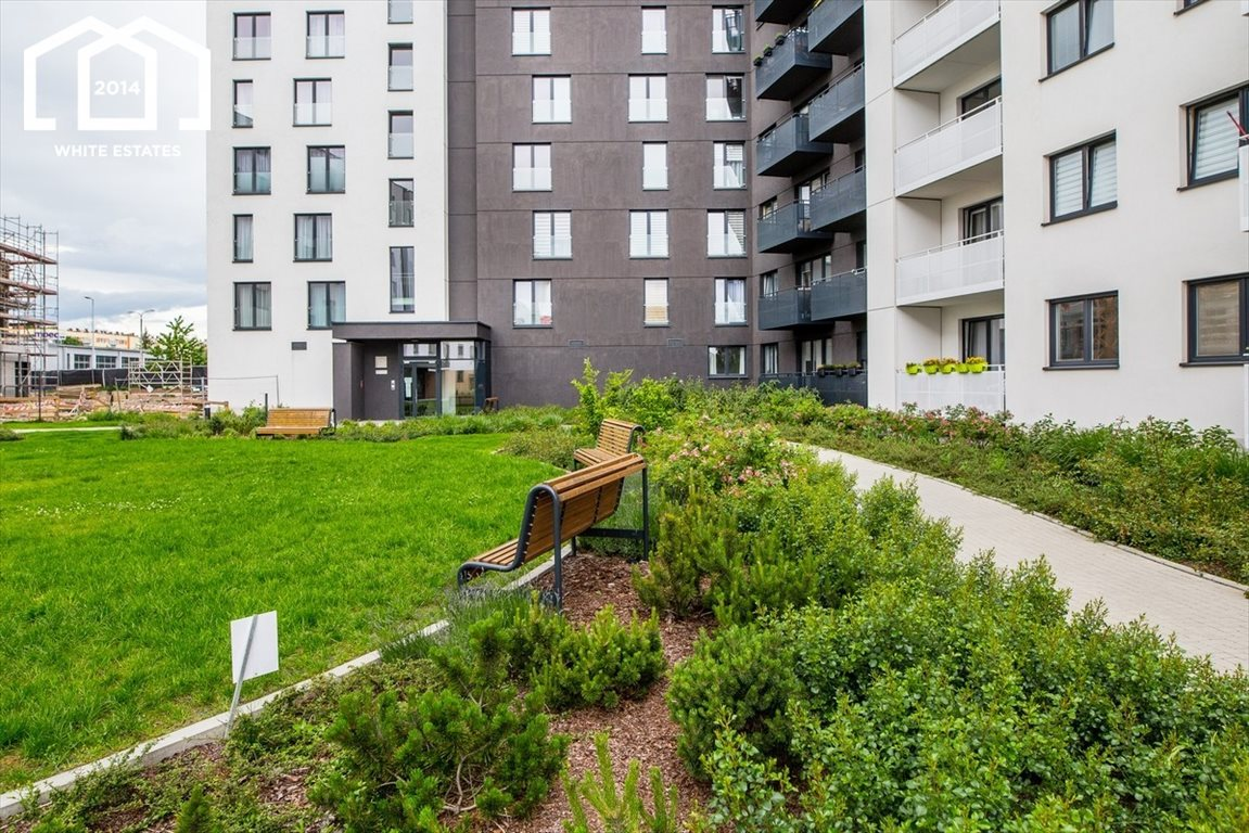 Mieszkanie dwupokojowe na sprzedaż Kraków, Bonarka, Puszkarska  78m2 Foto 5