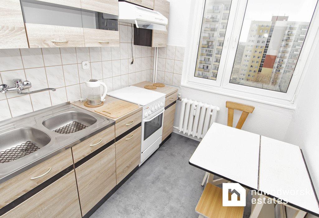 Mieszkanie trzypokojowe na wynajem Poznań, Grunwald, Izaaka Newtona  56m2 Foto 10