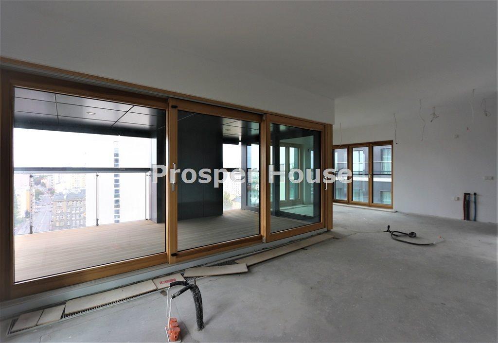 Mieszkanie na sprzedaż Warszawa, Śródmieście, Śródmieście, Grzybowska  132m2 Foto 5